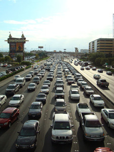 By Erum Patel (originally posted to Flickr as Las Vegas Traffic), via Wikimedia Commons